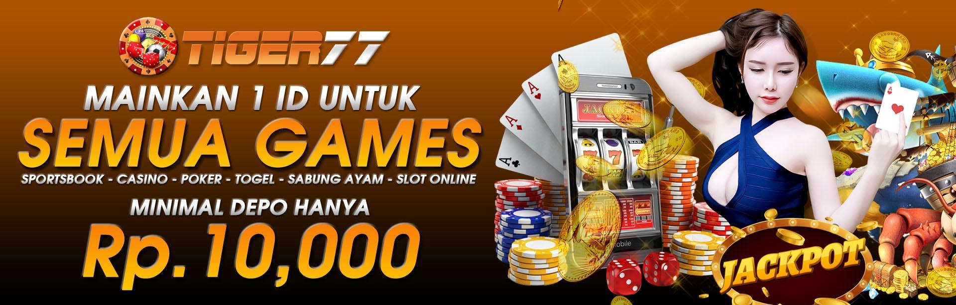 Situs Judi Slot Terbaru Deposit Pulsa Promosi Member Baru Mudah Winrate Tertinggi ION Slot